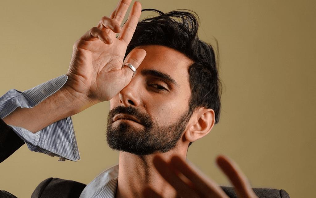 Interview: 'Eurovision France: c'est vous qui décidez' Star Ali Discusses 'Paris me dit (Yalla ya helo!)' and Favourite Eurovision Moments