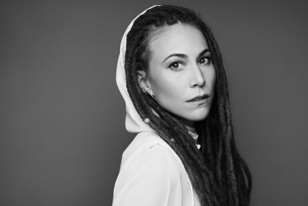 Swedish Pop Favourite Mariette Releases Tender New Song 'The One That Got Away'