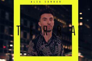 New York Based Singer-Songwriter Alek Sandar Releases New Track 'Terra'