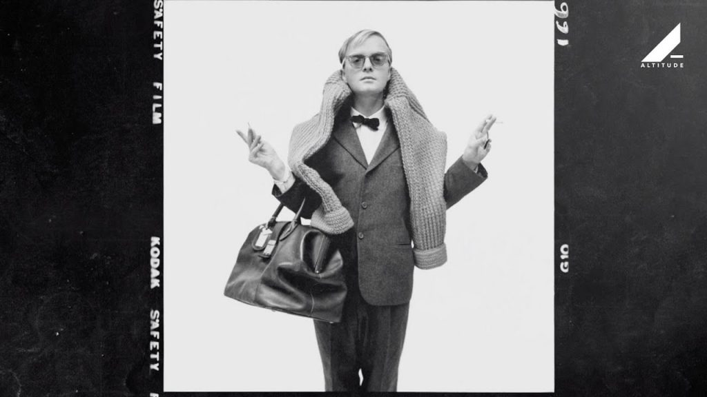 Review: Truman Capote's Later Years and Fall From Grace Explored in 'The Capote Tapes' ★★★★