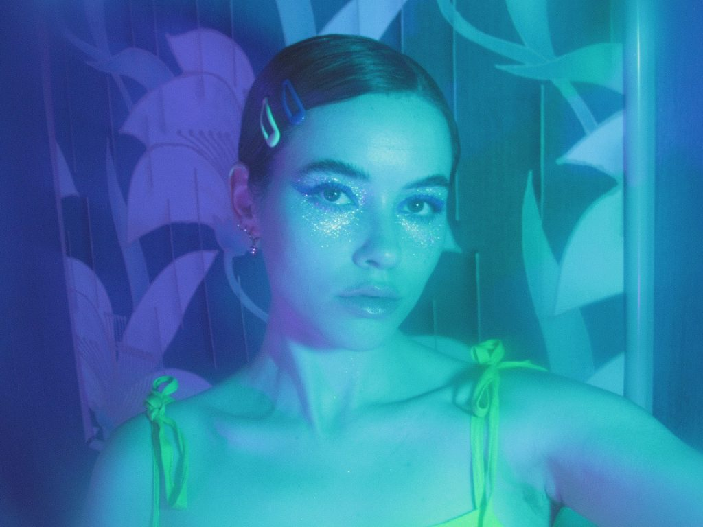 Sabriel Conjures Up Celestial Pop Magic On New Single 'Love Again'