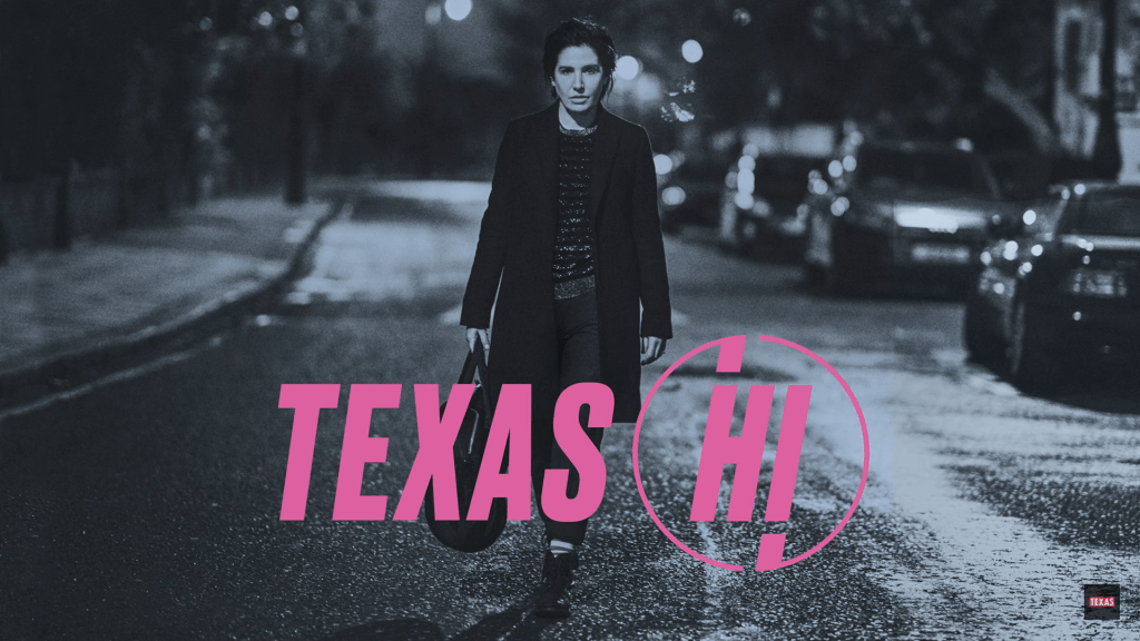 Texas Drop New Single 'Hi', Announce Album For Spring 2021 Release