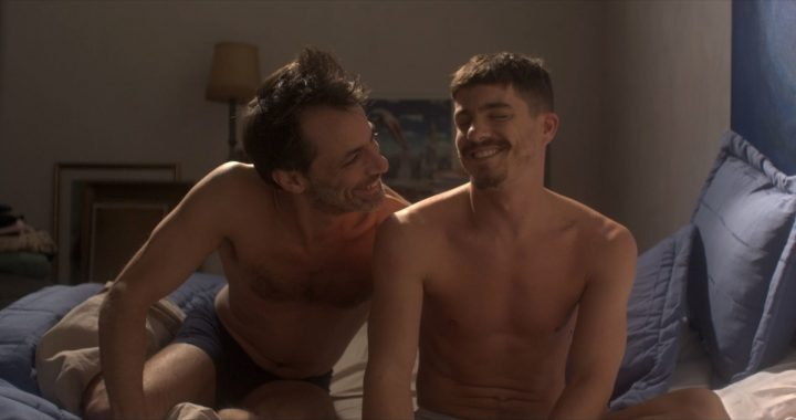 Review: Argentinian Gay-Themed Drama 'A Skeleton in the Closet' ★★★★