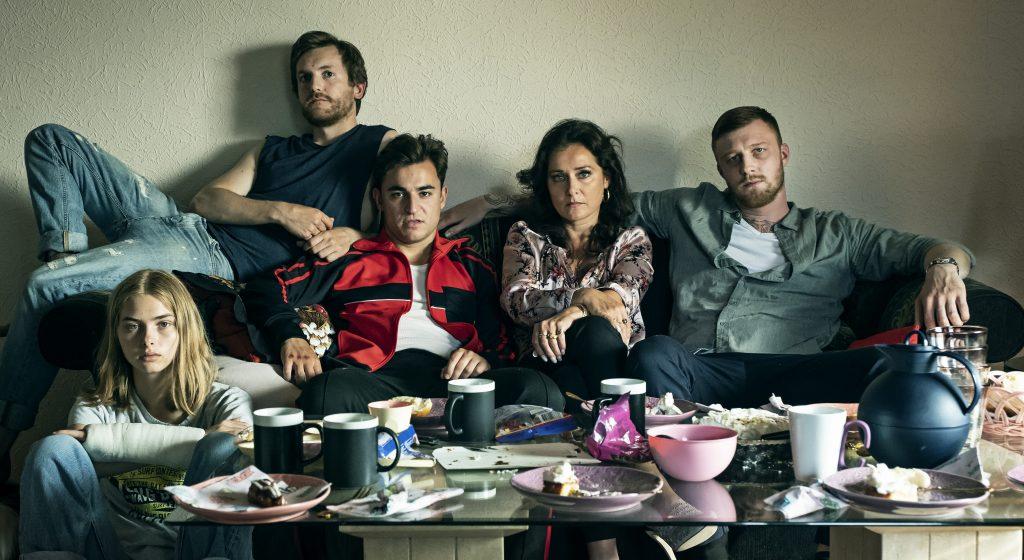 Glasgow Film Festival 2021 Review: Danish Crime Saga 'Wildland'
