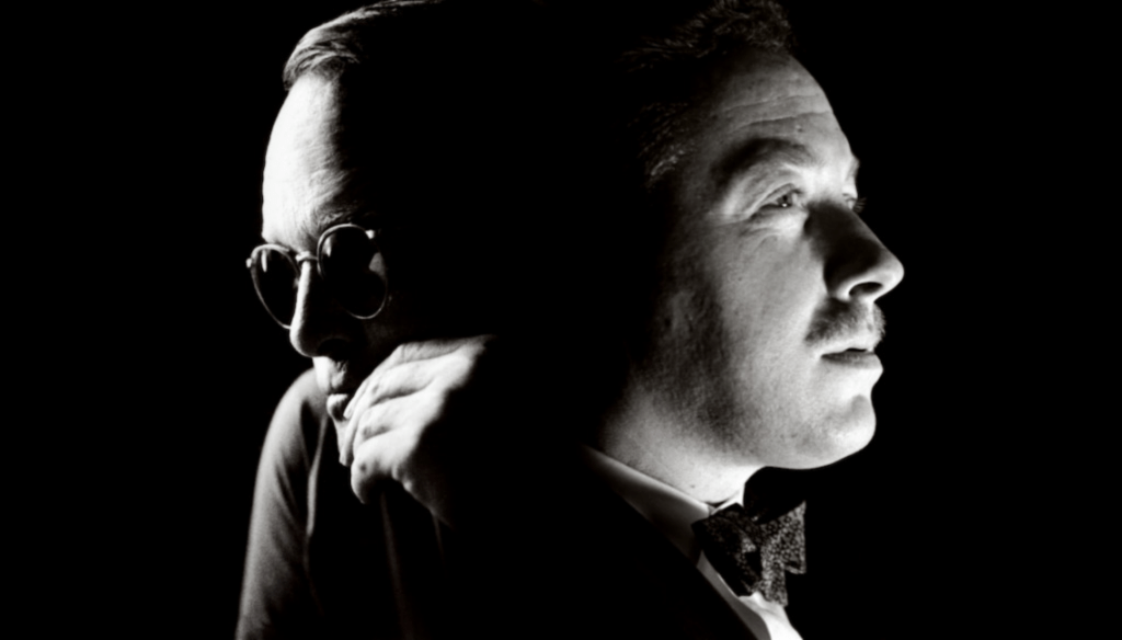 Glasgow Film Festival 2021 Review – Truman & Tennessee:  An Intimate Conversation