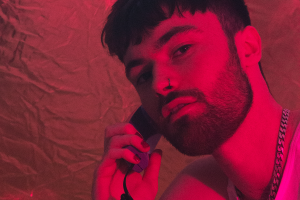 Emerging Talent Michael T Ogilvie Delivers Impeccable Suave Pop On 'Missing You'