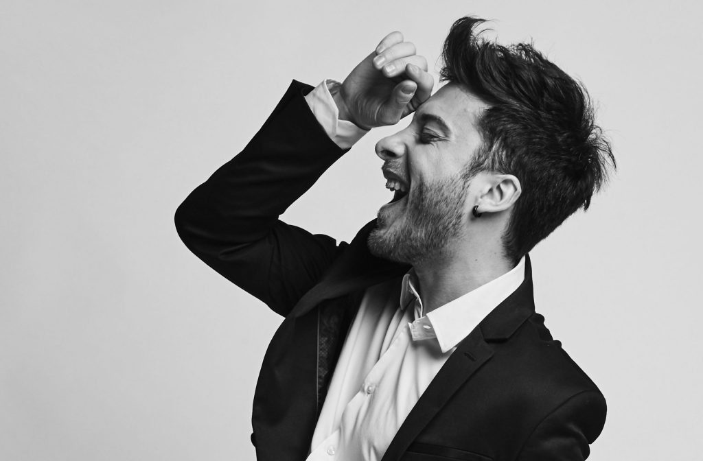 Eurovision Spain: Voting Opens for Blas Cantó's Two Eurovision Songs 'Memoria' and 'Voy a quedarme'