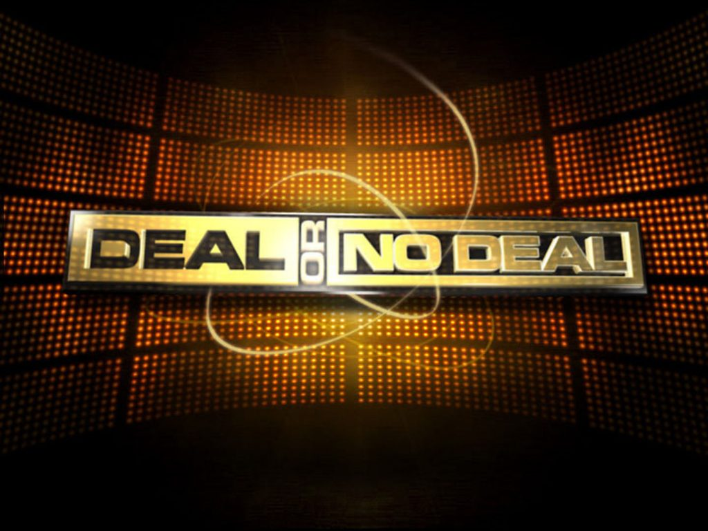 Deal or No Deal's Return? What's the Deal?