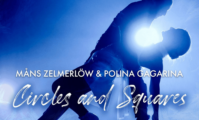 Eurovision Legends Måns Zelmerlöw and Polina Gagarina Duet On 'Circles and Squares'