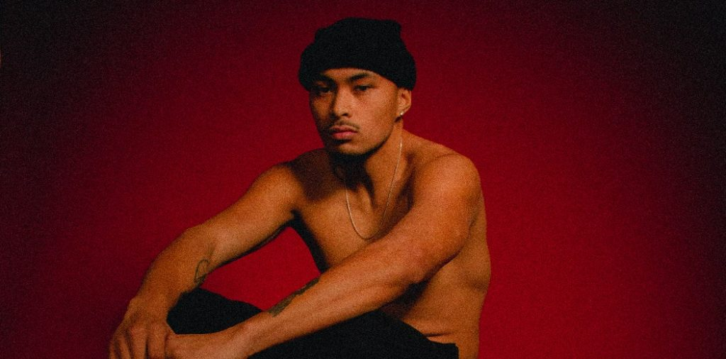 Camden-Artist RAY NVVY Delivers Alternative R&B Sounds On New Single 'Tell Me'