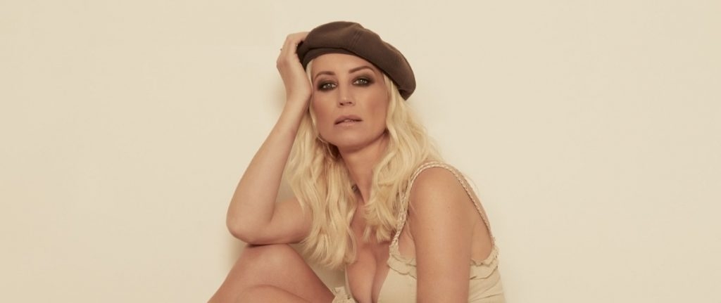 Denise Van Outen Makes Music Return With The Gorgeous 'On My Own' For Make a Difference Trust