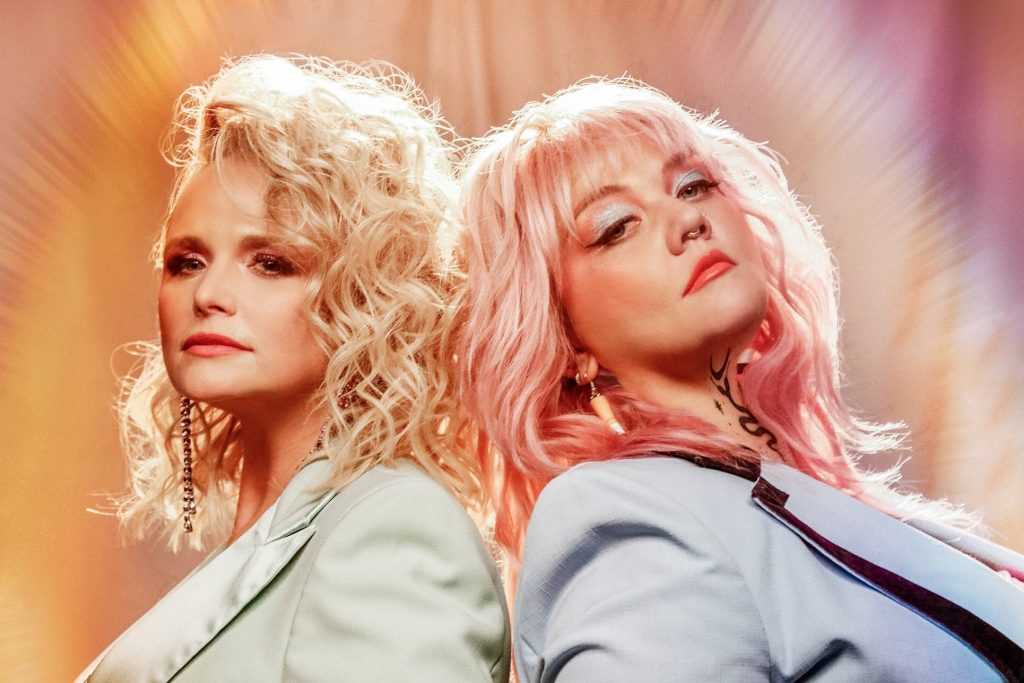 Country Queens Miranda Lambert & Elle King Debut 'Drunk (And I Don't Wanna Go Home)'