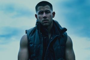 Nick Jonas Releases New Single Spaceman, Unveils Album Tracklist for March 12th Release