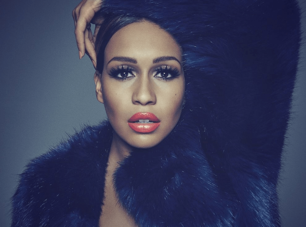 Rebecca Ferguson Brings Some Soul To The Dancefloor On New Nile Rodgers Collaboration 'No Words Needed'