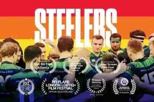 Glasgow Film Festival 2021: Steelers: The World's First Gay Rugby Club
