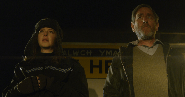 Glasgow Film Festival 2021 Review: The Toll