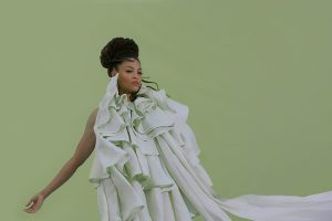 Valerie June Releases 'Why The Bright Stars Glow' Ahead of March-Set 'The Moon and Stars' LP