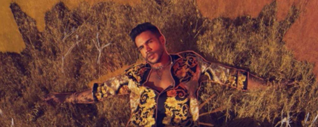 Willie Gomez Releases New Spanish Language Anthem 'Salvaje'