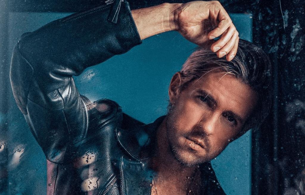 Latvian Pop Hunk Markus Riva Delivers Dark Electronic Anthem 'Vārdi Klusumā' ('Words in Silence')