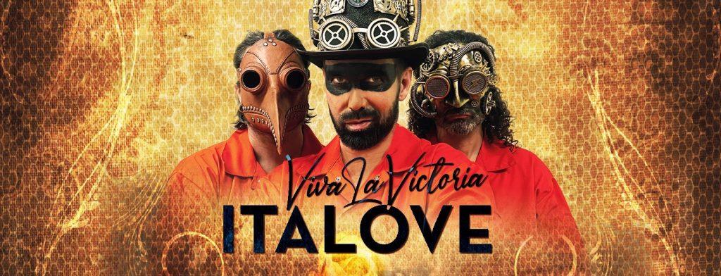Italove Release New Track 'Viva La Victoria' and Remix EP