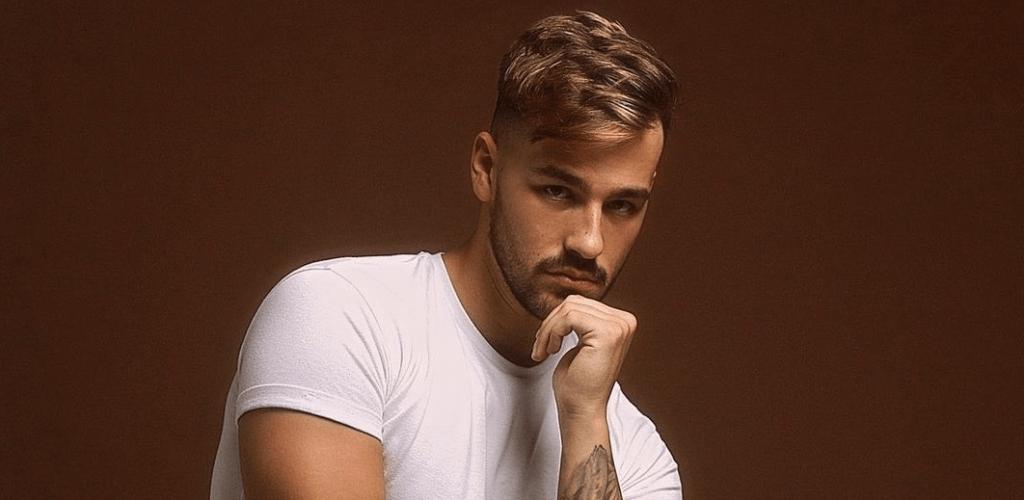 Jacob Whitesides Showcases Vulnerable Side On New Single 'afraid to die'