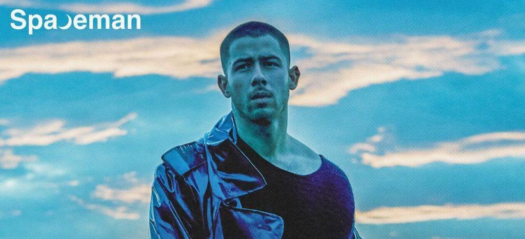 Nick Jonas Releases New Eighties-Inspired Pop Anthem 'This Is Heaven' Ahead of 'Spaceman' Album Release