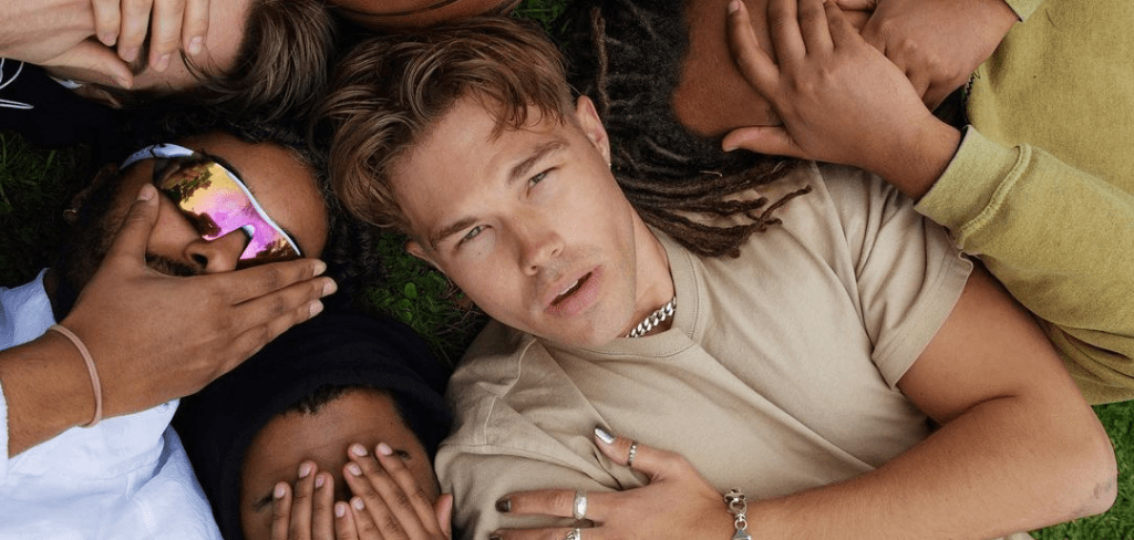 Andreas Wijk Releases Transparent and Heartfelt New Single 'square one'