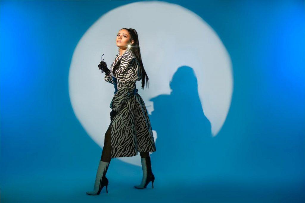 Azerbaijan's Efendi Releases 2021 Eurovision Entry 'Mata Hari'