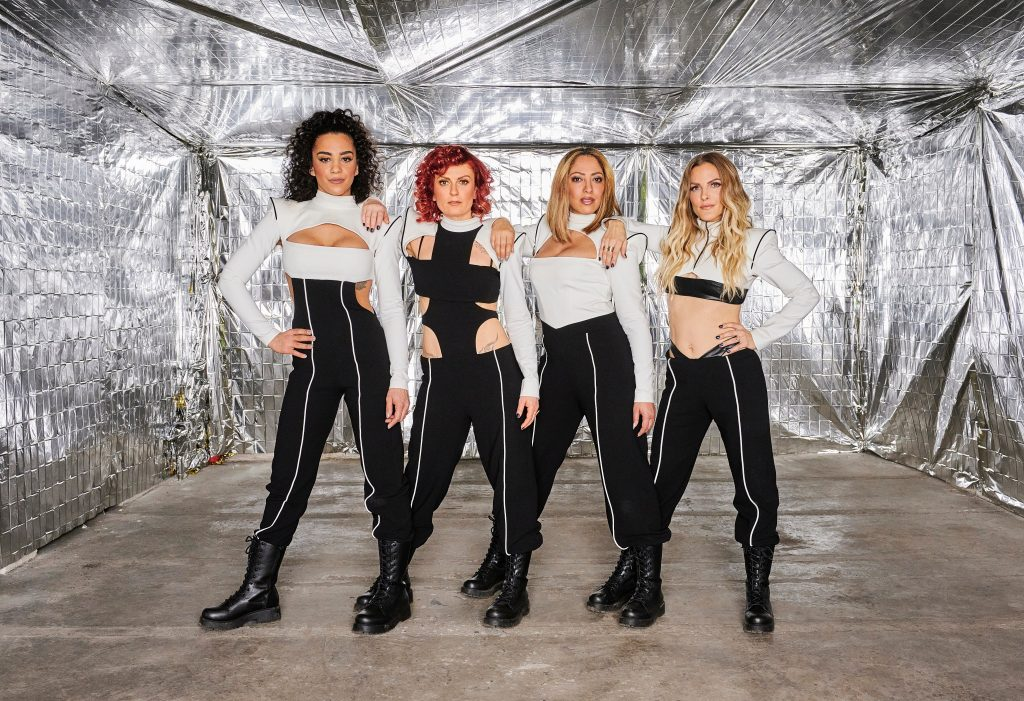 German Pop Icons No Angels Unveil '20' Album, Release 'Daylight in Your Eyes (Celebration Version)'