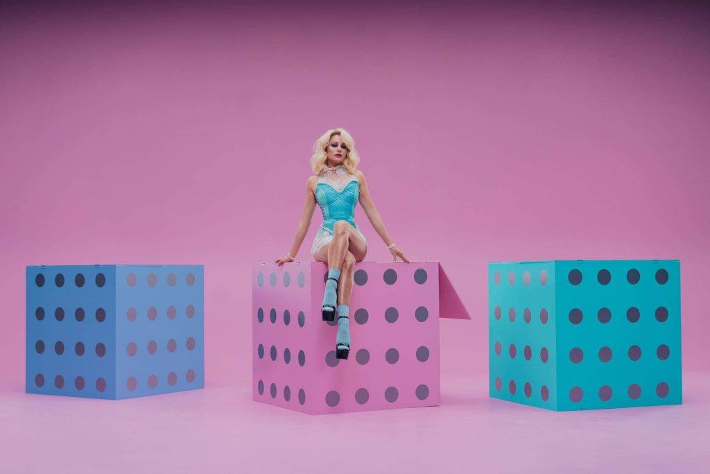 Moldova's Eurovision 2021 Representative Natalia Gordienko Drops Energetic Entry 'Sugar'