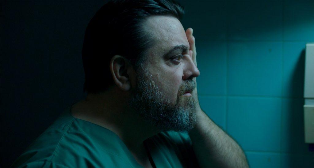 BFI Flare 2021 Review: The Dose (La Dosis)