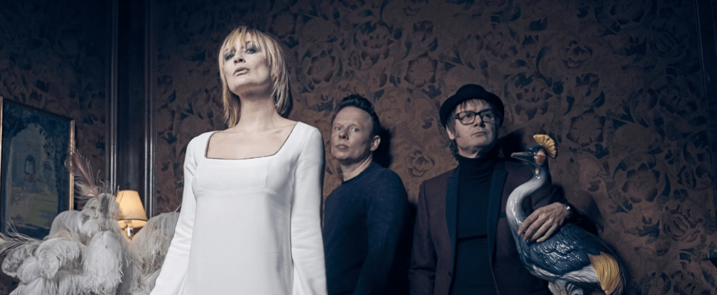 Hooverphonic Reveal Belgian Eurovision Entry for 2021 Contest in Rotterdam 'The Wrong Place'