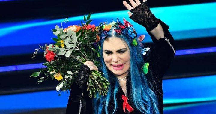 Loredana Bertè Delivers Addictive New Single 'Figlia di…' and Sanremo 2021 Medley