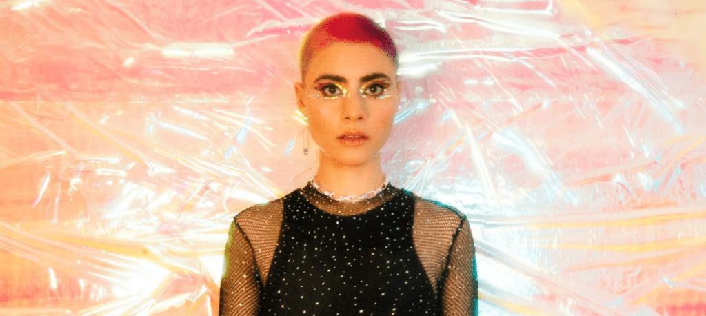 Australia Reveals 2021 Eurovision Song Contest Entry Montaigne's Vibrant Jam and Lewis Inspired 'Technicolour'