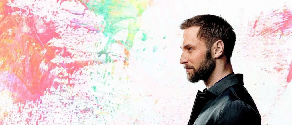 Eurovision Winner Måns Zelmerlöw Releases New Single 'Come Over Love'