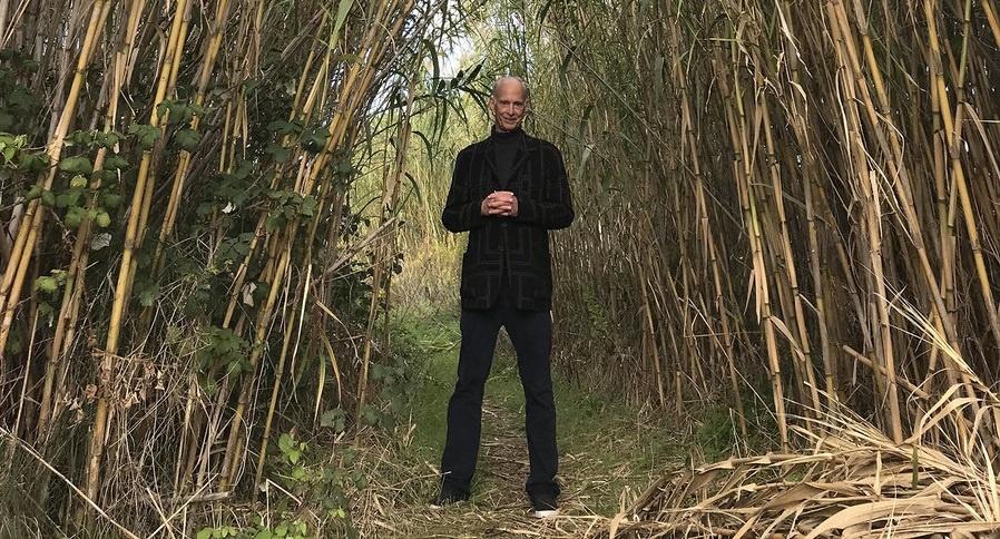John Waters Celebrates His 75th Birthday With Spoken Word SubPop EP 'Prayer to Pasolini'