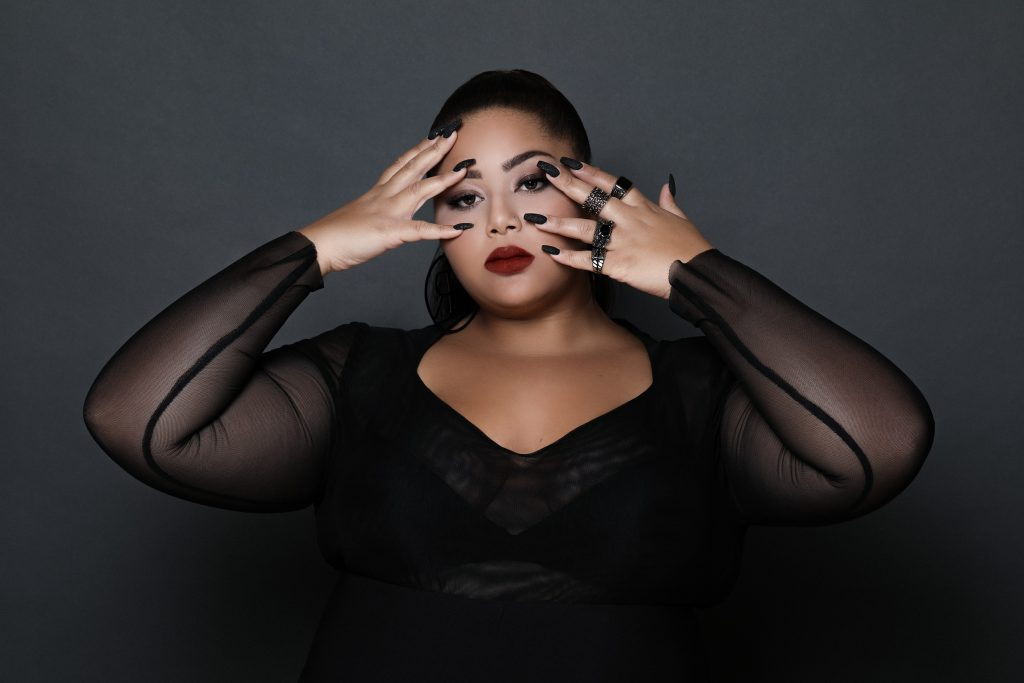 Interview: Malta's Eurovision 2021 Star Destiny Talks 'Je Me Casse', Female Empowerment, and Showcasing Her 'Fun, Cheeky Side'