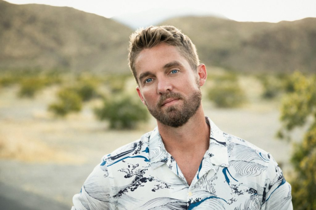 Brett Young Announces New Album  'Weekends Look a Little Different These Days', Drops Lavish New Track 'Not Yet'