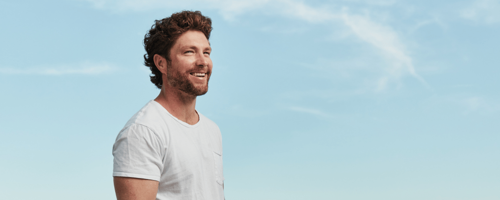 Country Talent Chris Lane Says 'Fill Them Boots' In His Brand New Feel-Good Single