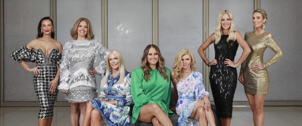 The Real Housewives of Melbourne Are Finally Coming Back For Season 5