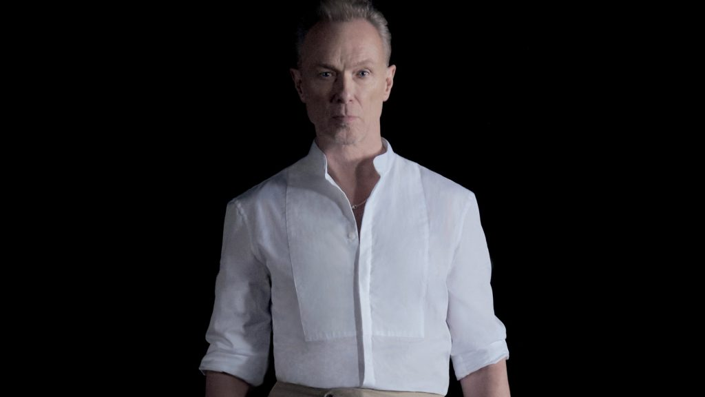 Gary Kemp Announces Solo Album 'INSOLO', Releases Single and Video for 'Ahead Of The Game'