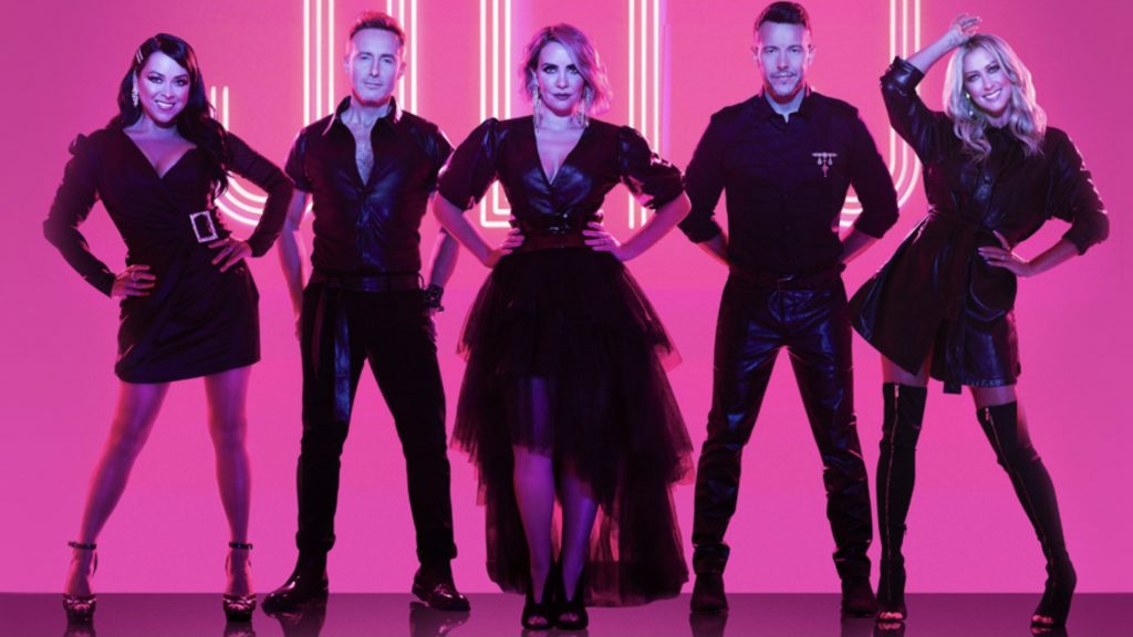 Steps Announce New Album 'What the Future Holds Part 2', Release Video and Perform With Michelle Visage