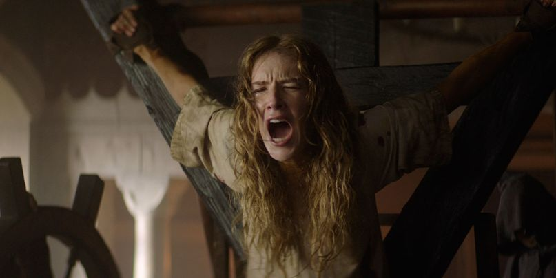 Film Review: Neil Marshall's Witch Trial Horror 'The Reckoning'