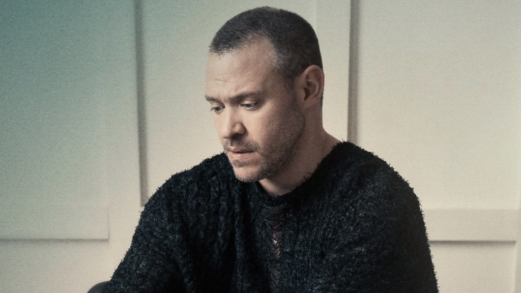Will Young Readies 'Crying on the Bathroom Floor' Album With Release of Title Track