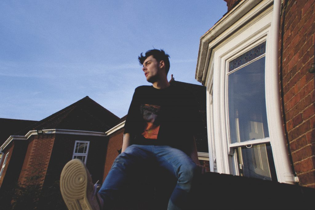 Emerging Musical Talent Danny Hallen Drops Impressive 'Made Up Boyfriend'