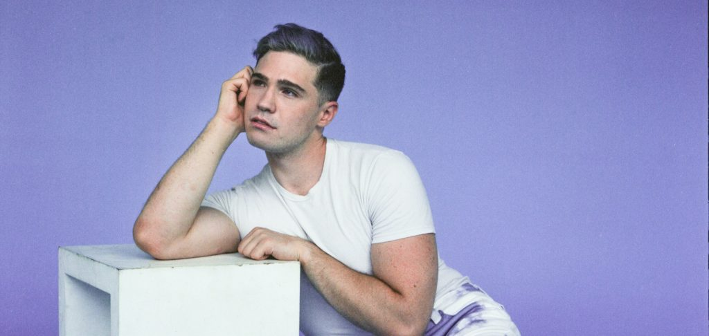 NYC's Nate Rich X Celebrates a Spring Crush on 'Lilac Breeze'