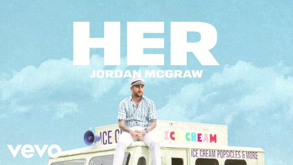 Jordan McGraw Drops Nick and Joe Jonas Co-Written Funk-Pop Single 'Her'