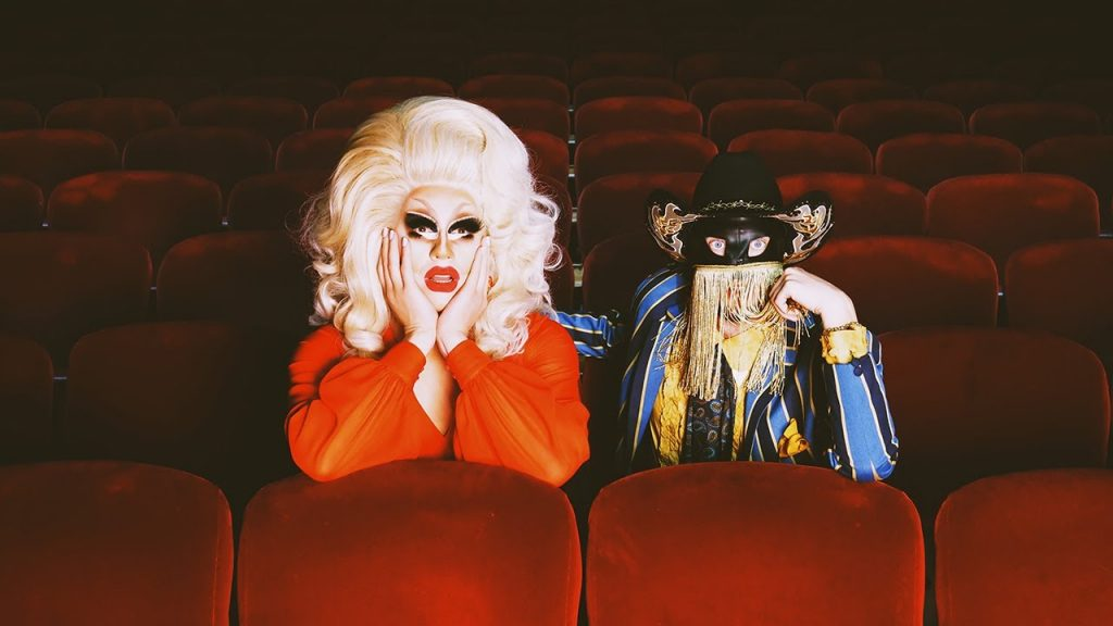 Trixie Mattel and Orville Peck Team-Up On Country Classic 'Jackson'