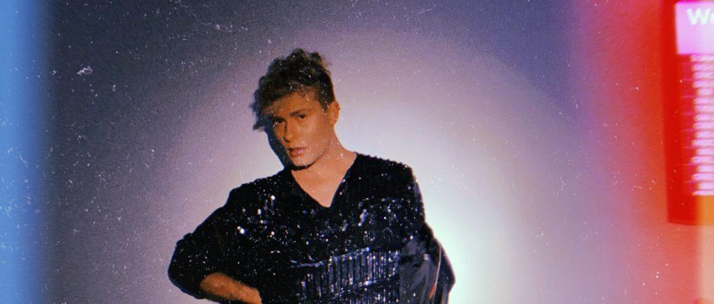 Emerging Vancouver Pop Talent Reid Zakos Talks New Single 'Depth'