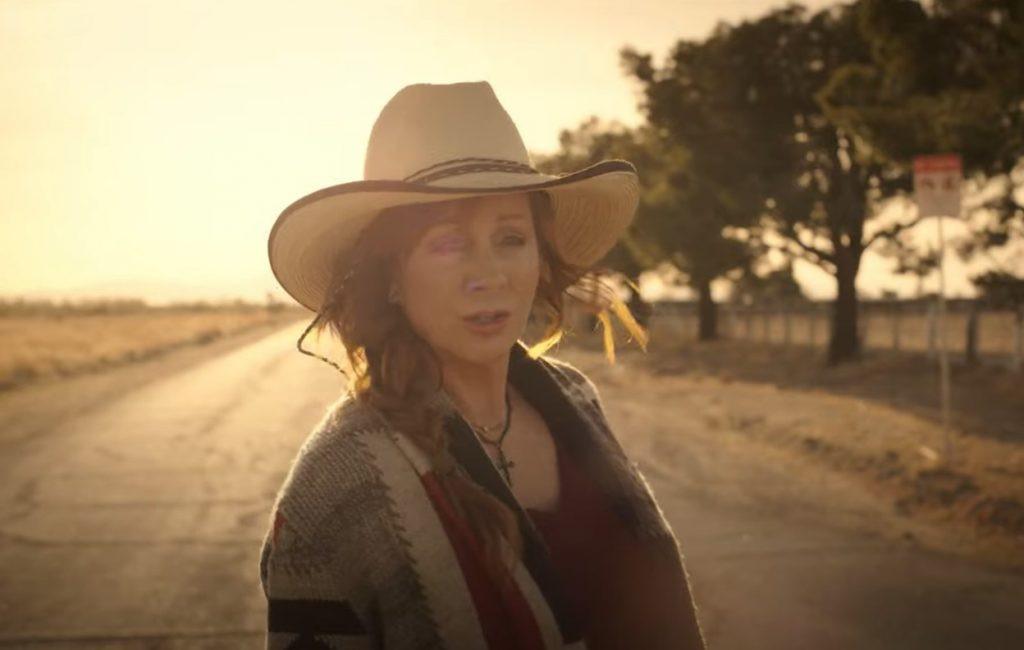 Country Goddess Reba McEntire Returns With Diane Warren Penned 'Somehow You Do'